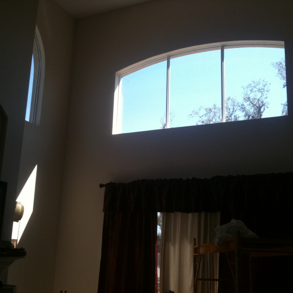 Window tint orlando helps lower energy costs ultimate for Window installation orlando