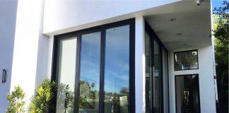 UV Protection Home Window Tinting Orlando Florida