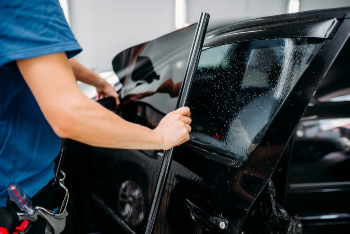 Best Window Tint Brand 2019