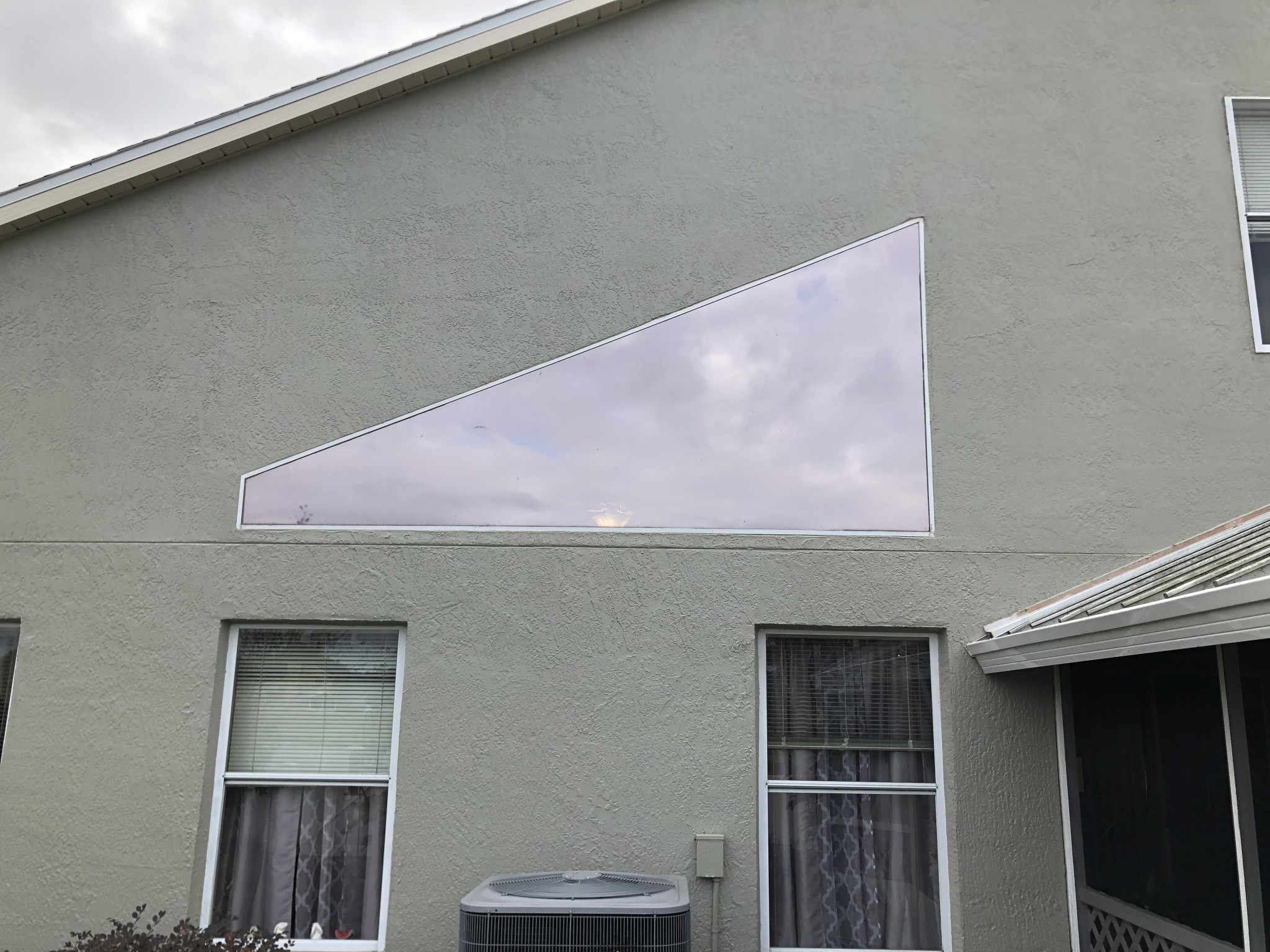 Home Window Tint Orlando - Privacy Tint