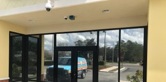 Mirror Tint Film for Office Windows Ocoee FL