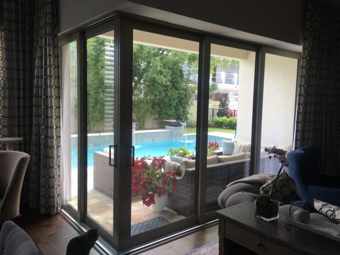 Heat Blocking Home Window Tinting Orlando Florida