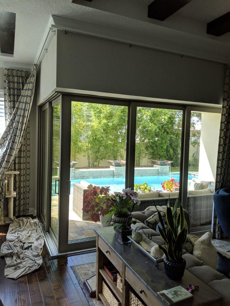 Best Heat Control Window Film Home in Orlando Florida
