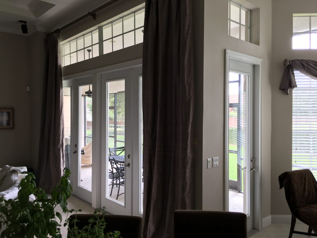 Home Window Tinting to Protect Furniture from Fading Orlando FL