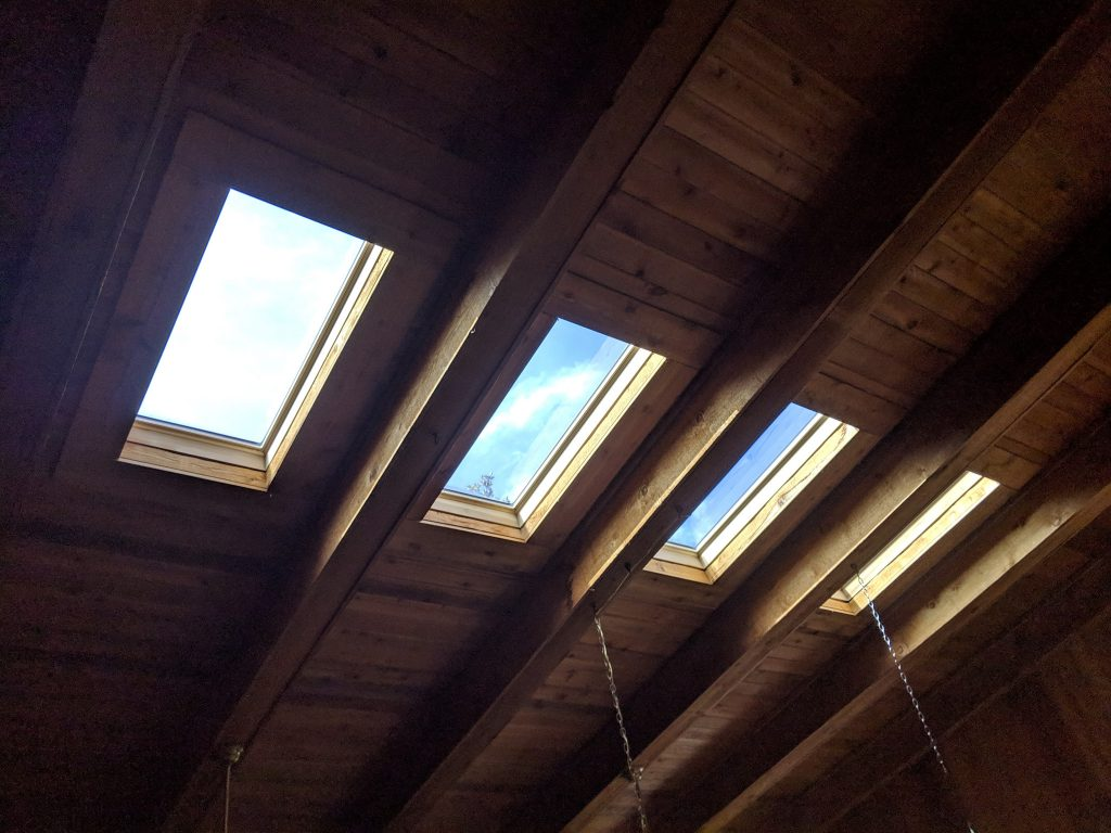 Home Skylights Window Tinting Mount Dora FL
