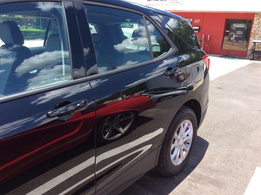 best car window tint