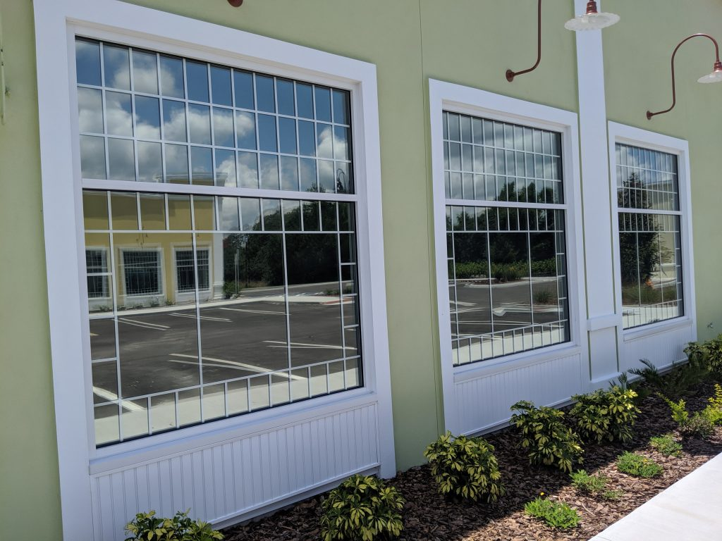 commercial uv window tint
