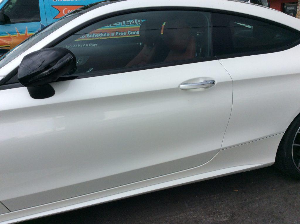 car window tint Orlando