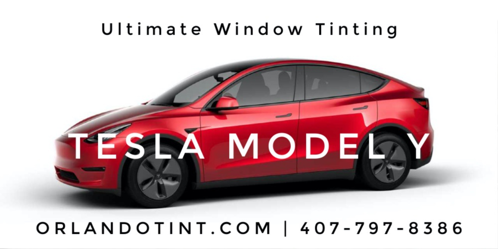 Ceramic Window Tint - Heat and UV Blocking Window Films